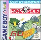 Monopoly (GameBoy Color Ver.)