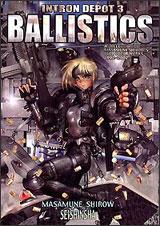 Intron Depot 3: Ballistics