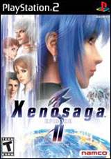 Xenosaga: Episode II (2 DISC)