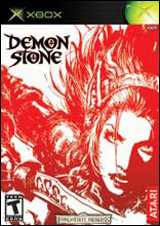Demon Stone: Forgotten Realms
