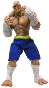 Street Fighter: 11