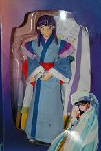 Tenchi Muyo Princess Ayeka Fully Poseable Action Figure