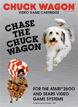 Chase the Chuckwagon