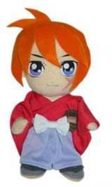 Rurouni Kenshin: Kenshin 8