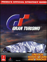 Gran Turismo Prima's Official Strategy Guide
