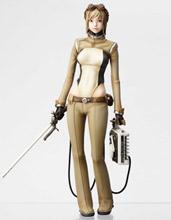 Yatake Yoshinori's EL PVC Figure
