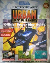 Urban Strike Official Power Play Guide