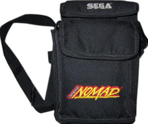Sega Nomad Soft Carrying Case