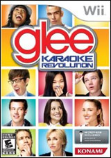 Karaoke Revolution: Glee Bundle