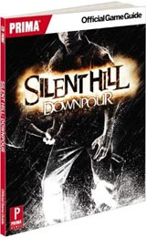 Silent Hil: Downpour Official Guide