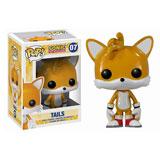 Pop! Sonic the Hedgehog Vinyl Figure: Tails