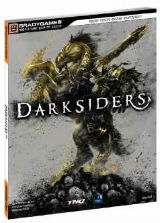 Darksiders Official Signature Series Guide