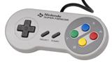 Nintendo Super Famicom Controller