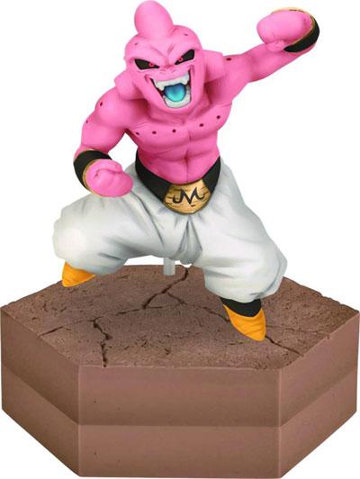 Dragon Ball Z: DXF Majin Buu Pure Figure