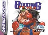 Boxing Fever Instruction Manual