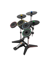 Rock Band 4 Wireless Pro-Drum Kit