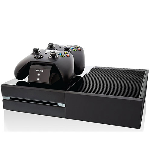 Xbox One Modular Charge Station Nyko