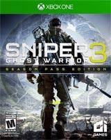 Sniper Ghost Warrior 3: Season Pass Edition