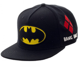 Batman Full Color Omni Snapback