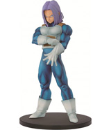 Dragon Ball Z Resolution of Soldiers Vol 5 Trunks Figure