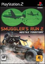 Smuggler's Run 2