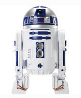 Star Wars Big Figs Deluxe 18 Inch R2-D2 Figure