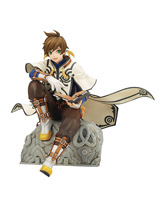 Tales of Xillia: The Cross Sorey 1/7 PVC Figure
