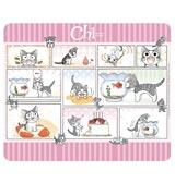 Chi's Sweet Home Comic Mousepad