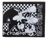 Sonic the Hedgehog Men's Bi-Fold Wallet