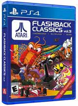 Atari Flashback Classics: Volume 3