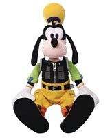Kingdom Hearts III Goofy Plush
