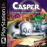 Casper Friends Around the World