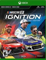 NASCAR 21: Ignition - Day 1