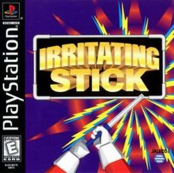 Irritating Stick