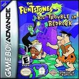 Flintstones Big Trouble in Bedrock