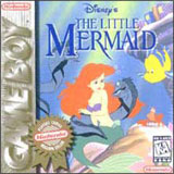 Little Mermaid, The