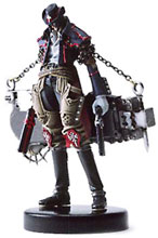 Gungrave, Beyond the Grave Action Figure