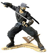 Tenchu Rikimaru Action Figure