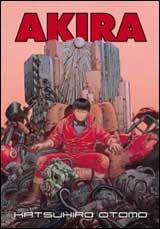 Akira Art Portfolio