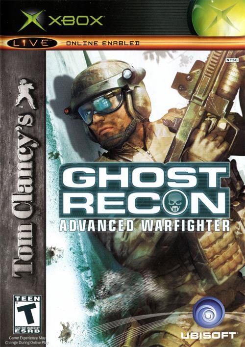 Ghost Recon Advanced Warfighter