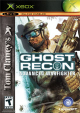 Ghost Recon Advanced Warfighter