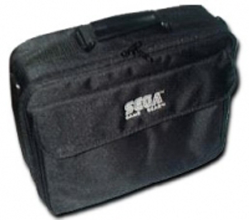 Game Gear Official Deluxe Carrying Case