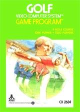 Golf by Atari