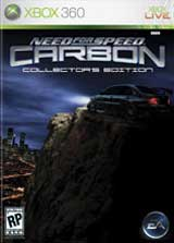 Need for Speed Carbon Collector's Edition