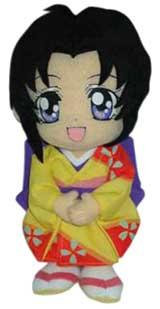 Rurouni Kenshin Kaoru Kamiya 8