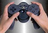 PlayStation Namco JogCon Controller