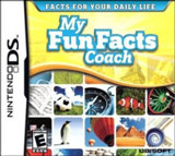 My Fun Facts Coach