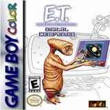 E.T. Digital Companion