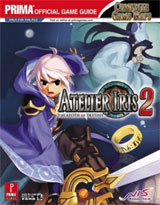 Atelier Iris 2: The Azoth of Destiny Official Game Guide