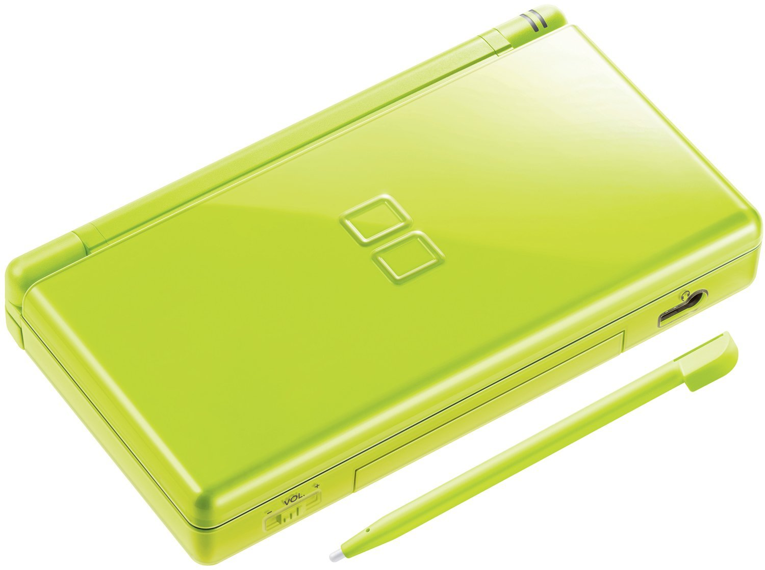 Nintendo DS Lite Lime Green
